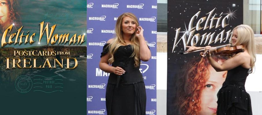 Celtic Woman at Paramount Theater
