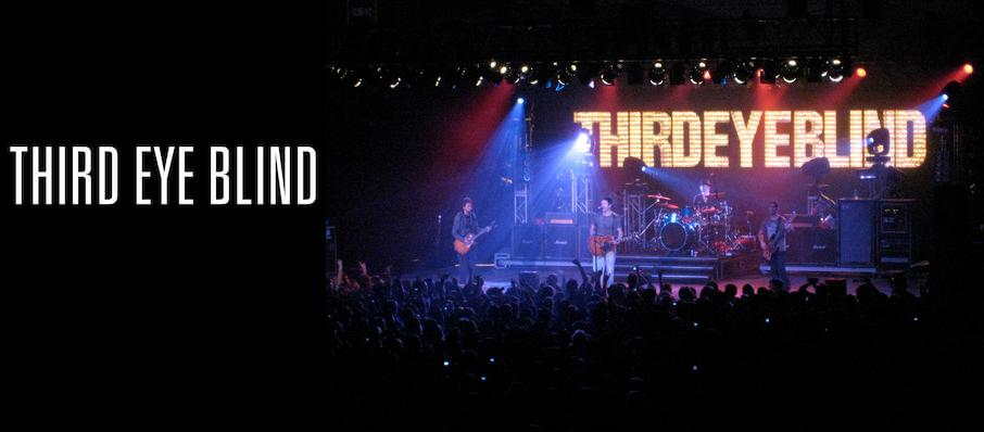 Third Eye Blind at Fox Theatre Oakland